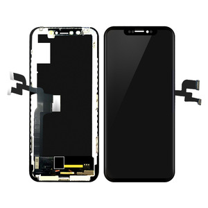 Oled quality Touch Screen Display for iPhone X, hot sale